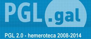 PGL 2.0 - hemeroteca 2008-2014